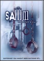 Saw III [Director's Cut] - Darren Lynn Bousman