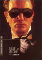 Under the Volcano (the Criterion Collection)