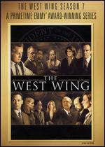 The West Wing: Season 07