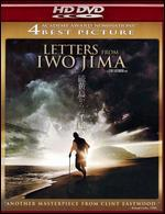 Letters From Iwo Jima [Hd Dvd]