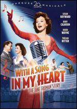 With a Song in My Heart-the Jane Froman Story