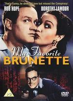 My Favourite Brunette [Dvd] [1947]