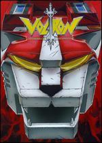 Voltron: Defender of the Universe, Vol. 4 (Tin Case)