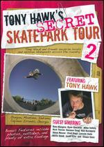 Tony Hawk's Secret Skatepark Tour, Vol. 2