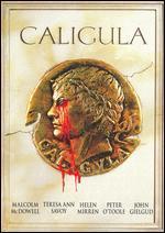Caligula [Dvd] [1979] [Us Import] [Ntsc]