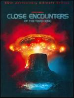 Close Encounters of the Third Kind [30th Anniversary Ultimate Edition] [3 Discs] [With Scrapbook]
