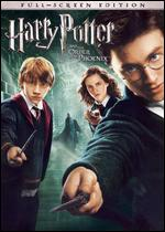 Harry Potter and the Order of the Phoenix [P&S] - David Yates