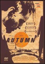 Autumn - Ra'up McGee