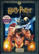 Harry Potter and the Sorcerer's Stone [Dvd]