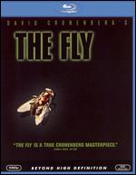 The Fly [Blu-ray] - David Cronenberg