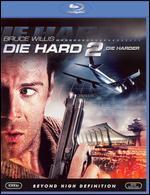 Die Hard 2-Die Harder [Blu-Ray]