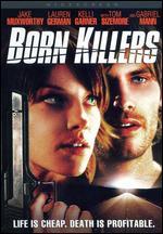 Born Killers - Morgan J. Freeman