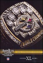 NFL: America's Game - 2005 Pittsburgh Steelers - Super Bowl XL