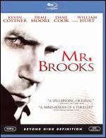 Mr. Brooks [Blu-Ray]