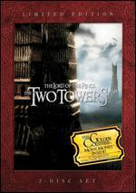 Lord of the Rings: The Two Towers [Limited Edition] [With Golden Compass Movie Cash]