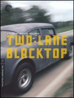 Two-Lane Blacktop (the Criterion Collection)