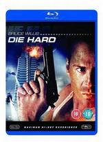 Die Hard [Blu-Ray] [1988]