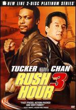 Rush Hour 3 (Two-Disc Platinum Series)