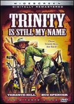 Trinity Is Still My Name - E.B. Clucher