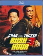 Rush Hour 3 [Blu-Ray]