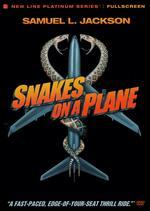 Snakes on a Plane [P&S] [with Golden Compass Movie Cash]