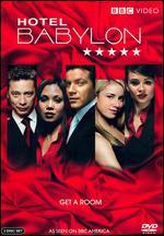 Hotel Babylon: Series 01 -