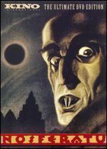 Nosferatu [Ultimate Edition] [2 Discs]