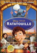 Ratatouille [Spanish Version] - Brad Bird; Jan Pinkava