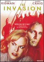 The Invasion - Oliver Hirschbiegel