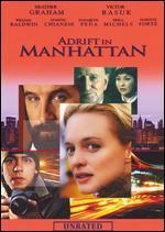 Adrift in Manhattan [Unrated] - Alfredo de Villa