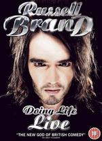 Russell Brand: Live, Vol. 2