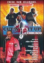Cut'n It Up: Chicago - Mark Harris