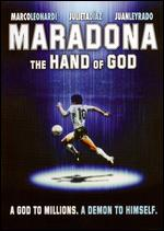Maradona, the Hand of God - Marco Risi