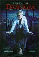 Damages: The Complete First Season [3 Discs]