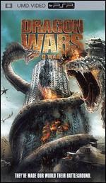 Dragon Wars-D-War [Umd for Psp]
