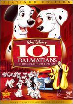 101 Dalmatians: Platinum Edition [Dvd] [1961] [Region 1] [Us Import] [Ntsc]