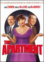 The Apartment [Collector's Edition]