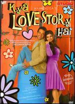 Kya Love Story Hai-(Dvd/Hindi Film/Bollywood/Indian Cinema)