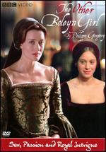 The Other Boleyn Girl - Philippa Lowthorpe