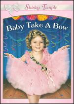 Baby Takes a Bow - Harry Lachman