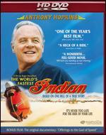 The World's Fastest Indian [Hd Dvd]