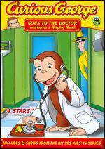 Curious George: Goes to the Doctor and Curious George Lends a Helping Hand