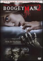 Boogeyman 2 - Jeff Betancourt