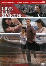 Love Lies Bleeding [Dvd] [2008] [Region 1] [Us Import] [Ntsc]