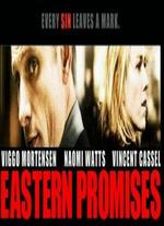 Eastern Promises (2008) Viggo Mortensen; Naomi Watts; Vincent Cassel