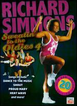 Richard Simmons: Sweat & Shout