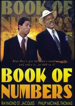 Book of Numbers - Raymond St. Jacques