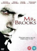 Mr Brooks [Dvd]