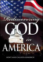 Newt Gingrich: Rediscovering God in America - Kevin Mitchell