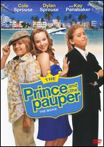 The Prince and the Pauper: The Movie - James Quattrochi